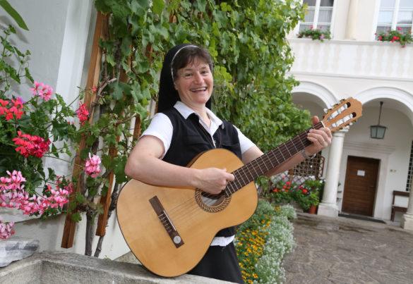 Kloster Wernberg: Urlaub für Körper, Geist und Seele