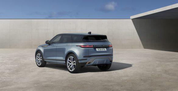 Range Rover Evoque: Hier beginnt die SUV-Luxusklasse