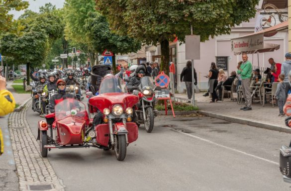 European Bike Week: Kult-Event für Kärnten