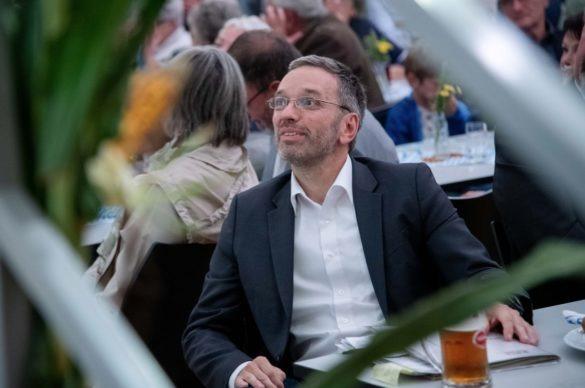 Mühldorfer Oktoberfest mit viel FP-Prominenz